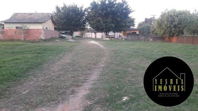 [112] Vende-se terreno plano, com ótima localização no Condomínio Bosque de Papucaia