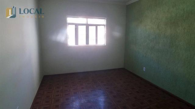 Apartamento com 3 quartos à venda - Santa Efigênia - Juiz de Fora/MG - Foto 7