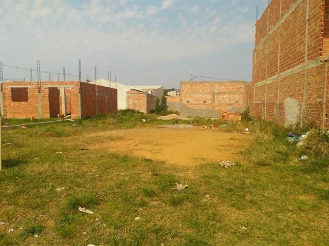 Torro 2 terreno comercial na av. santa Monica - Foto 5