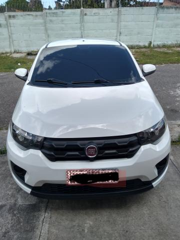 Vendo Fiat Mobi Like 1.0 2018. Quitado