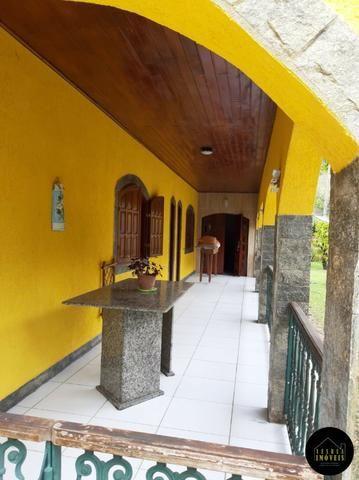 [82] Vendo Casa - Taboado, Cachoeiras de Macacu