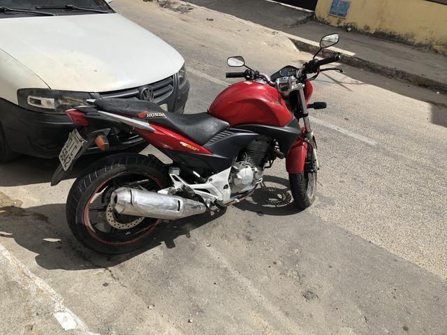 Cb 300 R$6000