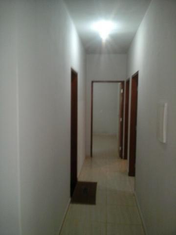 Casa nova: Coromandel, MG. Vale do Sol, 3 quartos, suíte - Foto 6