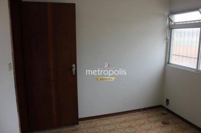 Sobrado com 4 dormitórios para alugar, 246 m² por R$ 4.000/mês - Cerâmica - São Caetano do - Foto 14