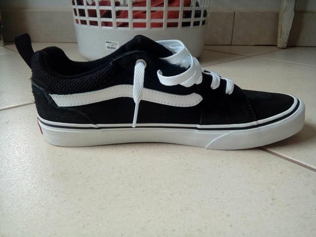 Tênis Vans Old skool pro masculino - Roupas e calçados - St H ... 420f83d33c648