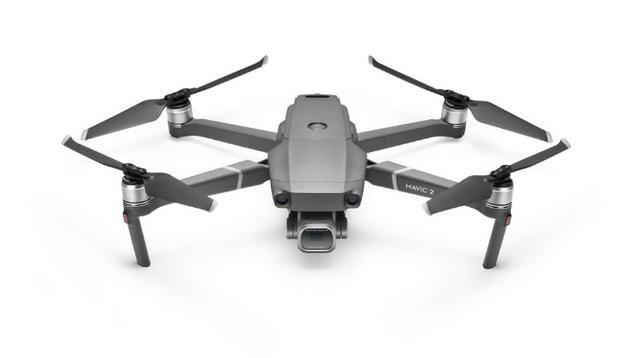 69db16c10f2 Drone Dji Mavic 2 Pro combo fly more - Lançamento - Áudio, TV, vídeo ...