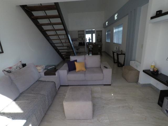 Casa duplex, 04 suítes, espaço gourmet c/ piscina, Boulevard Lagoa Residence &Resort - Foto 3