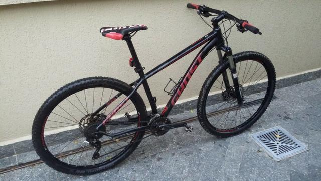 Bike Ghost 29   Mtb   Deore XT   Similar Trek Scott Specialized 37765ed78de08