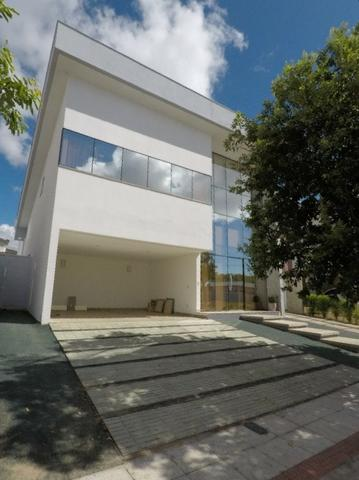 Casa duplex, 04 suítes, espaço gourmet c/ piscina, Boulevard Lagoa Residence &Resort - Foto 2