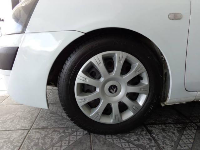 Renault Clio Legalizado suspensao e xenon - 2004 - Foto 2