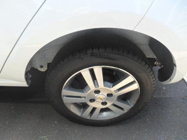 Gm - Chevrolet Agile Ltz 1.4 completo 13/13. Vende/troca/financia - Foto 5