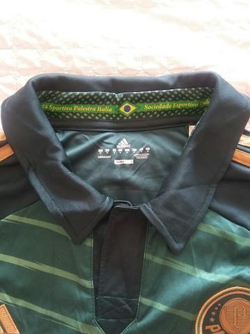 Camisa do PALMEIRAS 2012 - Roupas e calçados - Alto da Mooca 4bc49101f2eb1