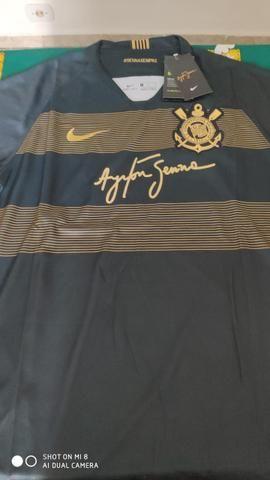 Camisetas futebol - Roupas e calçados - Jardim São Caetano d550434ce54ef