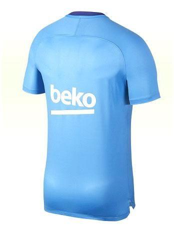 Camisa Nike Barcelona treino 19 20 azul tam  - Esportes e ginástica ... b62b10a109013