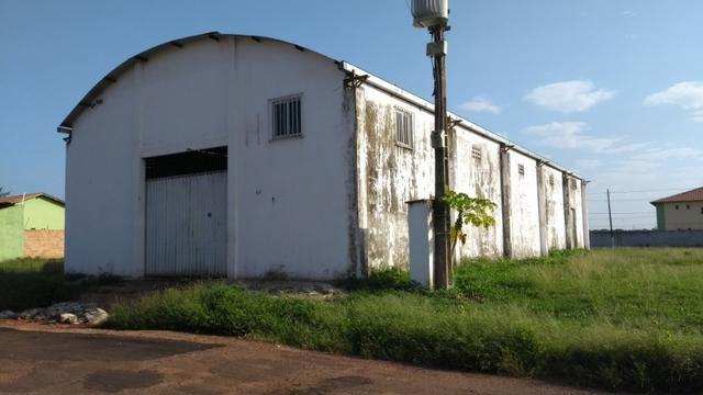2 mil reais a locação galpão com 360 metros quadrados, em Castanhal no bairro imperador - Foto 7