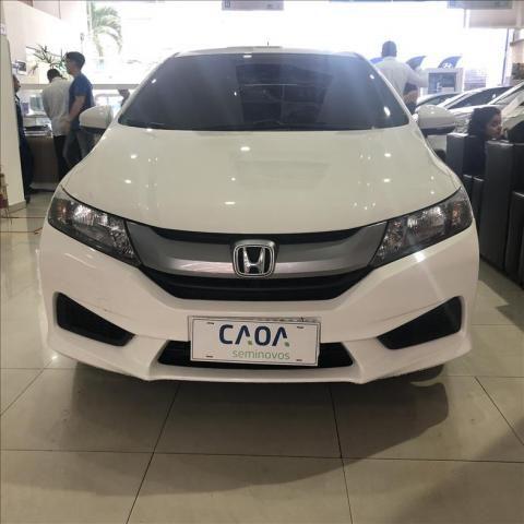 Honda City 1.5 dx 16v - Foto 3