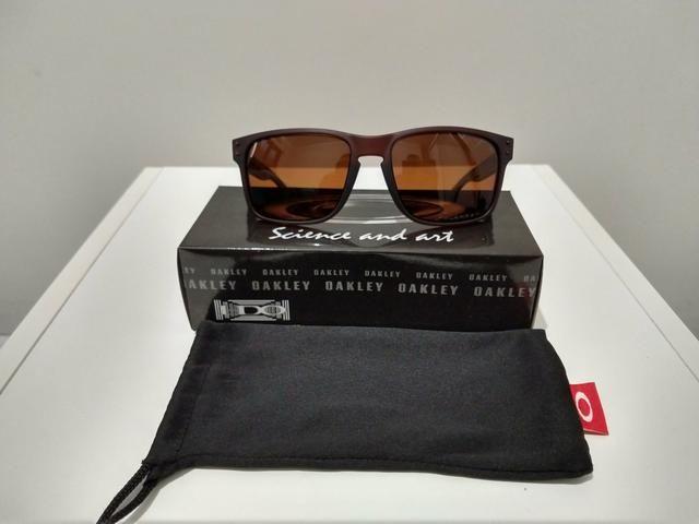 190c859ca Óculos Oakley Marron