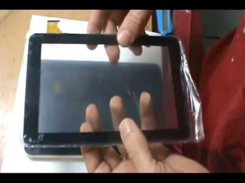 Touch Tablet Todas as Marcas e Modelos! Você encontra aqui no Rey do Celular