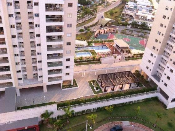 © Condomínio Key Biscayne Ap 2 e Quartos/ Suítes - Morada do Sol - Foto 6