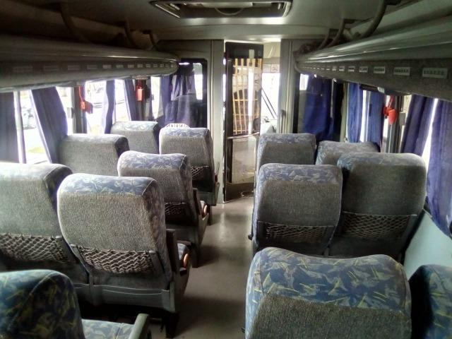 Micro ônibus mascarello granmicro 2011|12 - Foto 7
