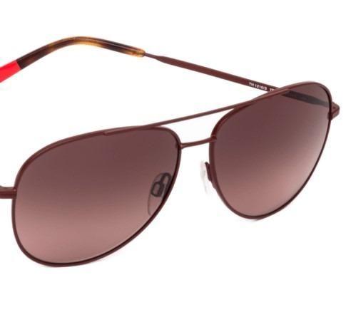 6be5ad668 Óculos de Sol Aviador Atitude Vinho - Bijouterias, relógios e ...