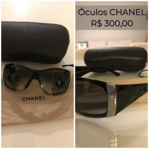 d5fa59dc3 Óculos de sol marca Chanel - Bijouterias, relógios e acessórios ...