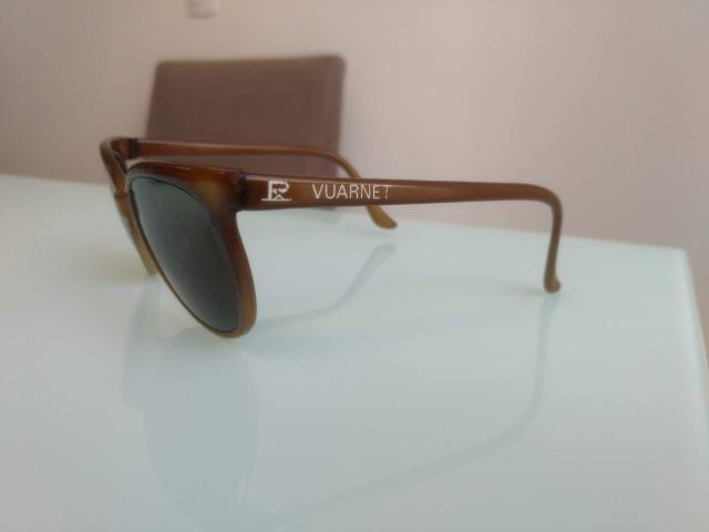 ae1f6b68e Óculos Vuarnet antigo usado - Bijouterias, relógios e acessórios ...