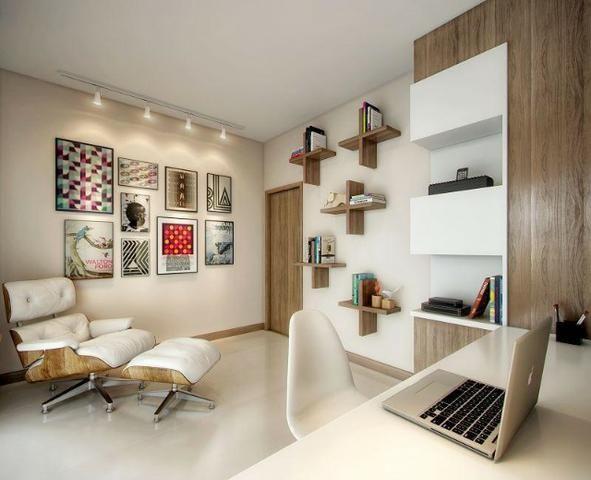 Casa na Mata da Praia, 5 quartos, Home Office - Foto 15