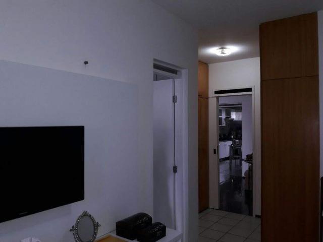 AP0284 - Apartamento 136m², 3 Suítes, 2 Vagas, Ed. Valdenir Maia, Aldeota, Fortaleza/CE - Foto 11