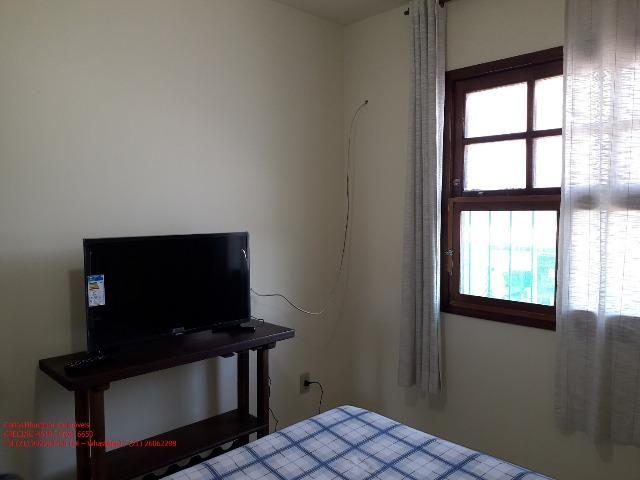 PC103 Linda Casa Duplex 2 Qtos, mobiliada, em Iguaba, Condomínio Lagoa Azul - Foto 20