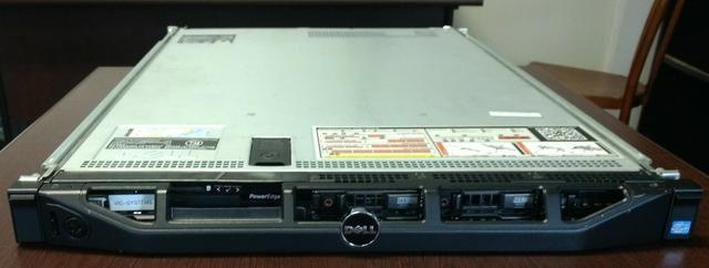 Servidor PowerEdge R620