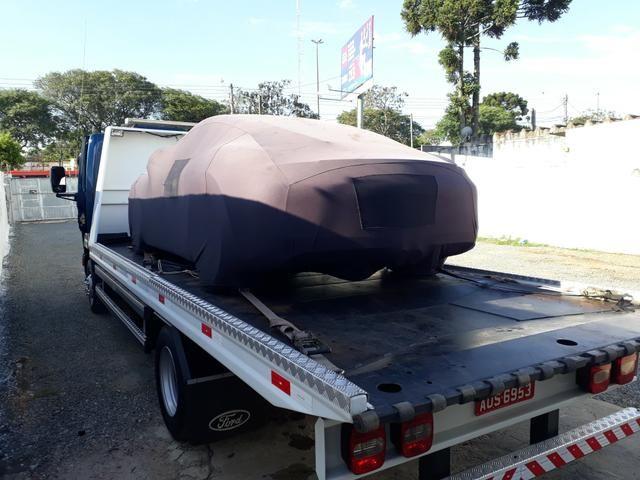 Cargo 815 2012 - Foto 3