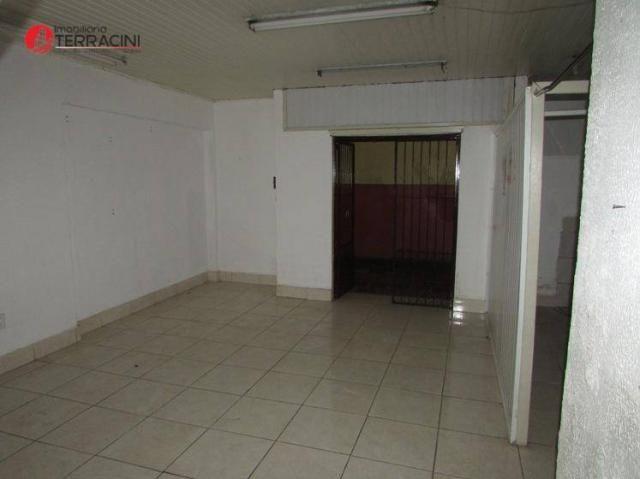 Loja para alugar, 50 m² por R$ 480/mês - Sarandi - Porto Alegre/RS - Foto 3
