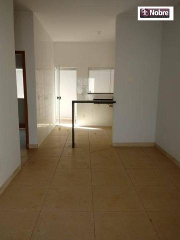 Casa com 2 dormitórios para alugar, 77 m² por r$ 870,00/mês - plano diretor sul - palmas/t - Foto 8