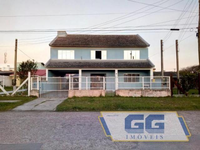 Casa 4 dormitórios ou + para venda, centro, 4 dormitórios, 1 suíte, 2 banheiros, 1 vaga