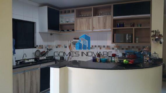 Casa à venda com 4 dormitórios em Quarenta horas (coqueiro), Ananindeua cod:57