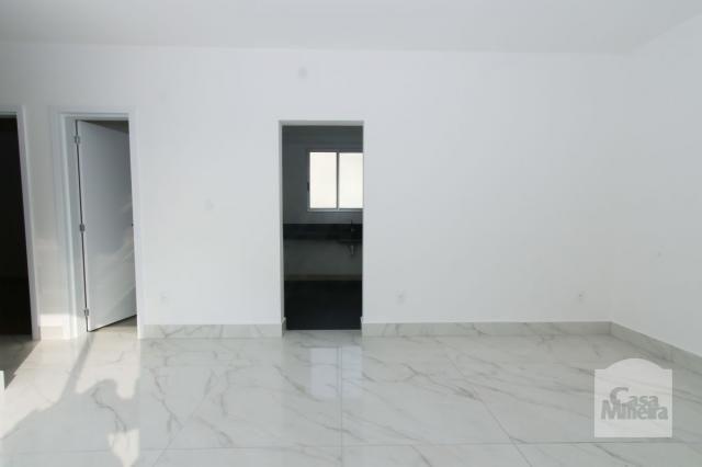 Apartamento à venda com 2 dormitórios em Nova suissa, Belo horizonte cod:241234 - Foto 4