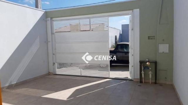 Casa com 2 dormitórios à venda, 60 m² - Jardim Residencial Nova Veneza - Indaiatuba/SP - Foto 13