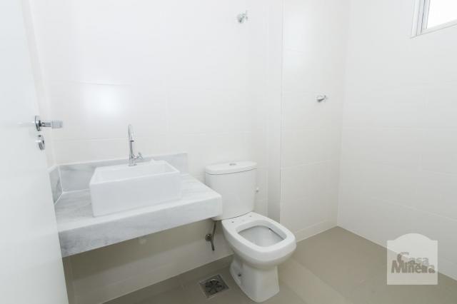 Apartamento à venda com 2 dormitórios em Nova suissa, Belo horizonte cod:241234 - Foto 13