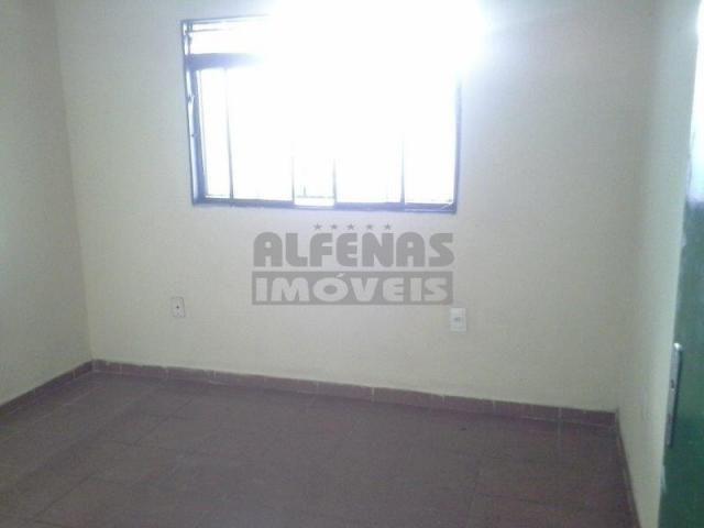 Casa para aluguel, 3 quartos, jardim filadelfia - belo horizonte/mg - Foto 13