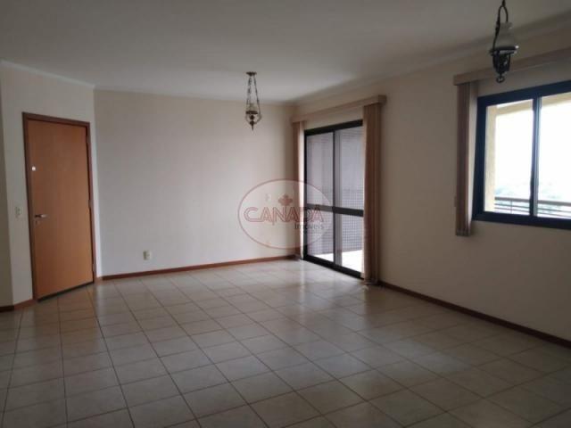 Apartamento para alugar com 3 dormitórios em Jardim iraja, Ribeirao preto cod:L6223