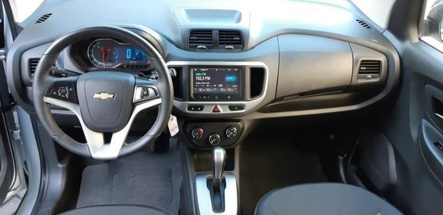 GM Spin Activ 1.8 flex , automática 6 marchas , top de linha - Foto 2
