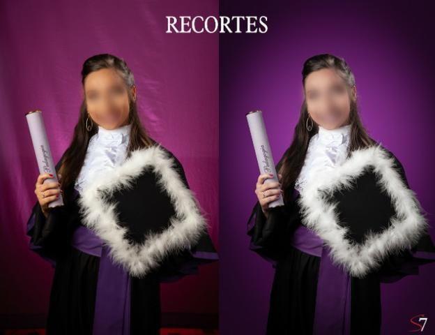 Restauração e edição de foto e vídeo - Foto 4