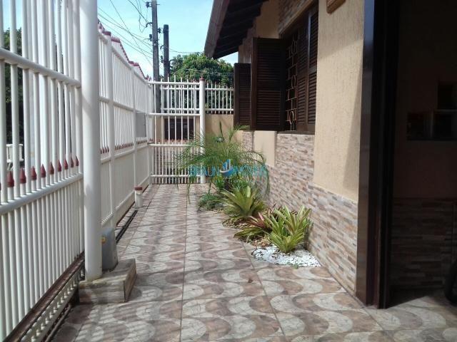 *Terreno com 02 casas no Bairro Granja Esperança em Cachoeirinha/RS  *Casa da frente com 1 - Foto 3