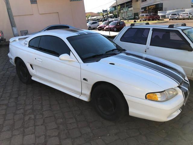 Mustang GT - Foto 5