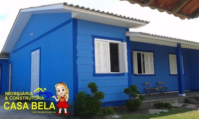Linda Casa em Imbé !! * Confira - Foto 17