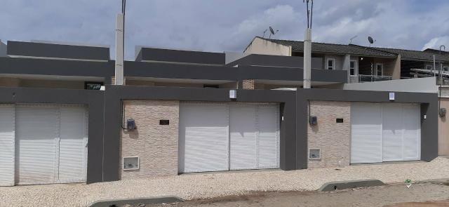 Casas planas no Eusébio, pertinho do shopping - Foto 20