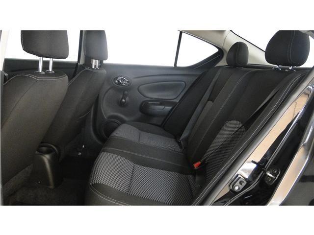 Nissan Versa 1.6 16v flex sv 4p manual - Foto 7