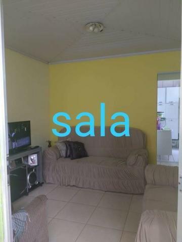 Vende-se uma casa + Kitnet de 40.000 por 33.000,00