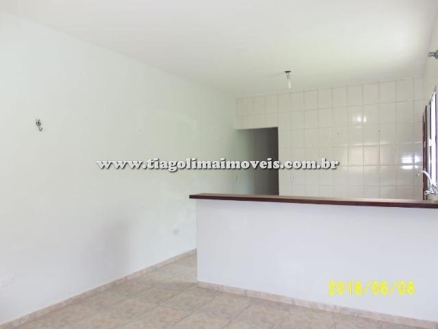 Casa com Piscina || 02 Dormitórios || Suíte || Massaguaçu || 280 Mil - Foto 5